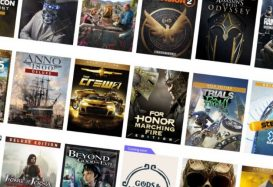Take a look at the Uplay Plus lineup