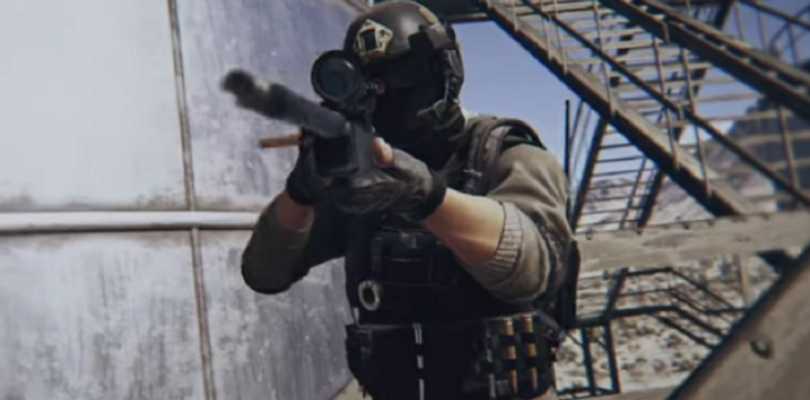 Ghost Recon Wildlands is getting eight-player free-for-all
