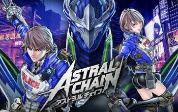Review: Astral Chain (Switch)