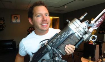 Cliffy B considering new game 'and it's not a f**king battle royale'