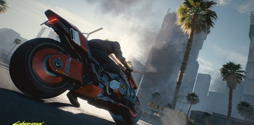 No hidden agenda for Cyberpunk 2077 delay, says CD Projekt RED