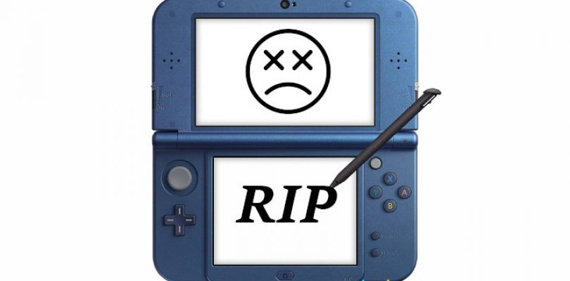 3DS and Wii U whimpering on their way out…