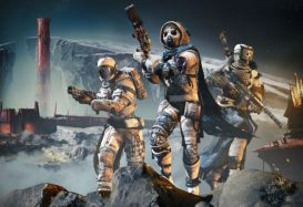 Destiny 2 Cross-Saves have gone live, but not without a few hiccups