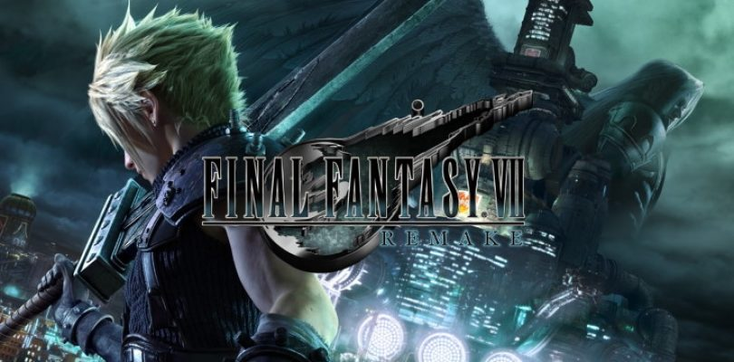 Hands-on: Final Fantasy VII Remake (Gamescom)