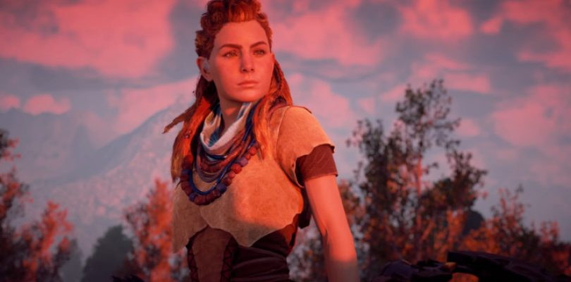 Get ready for Horizon Zero Dawn on PC