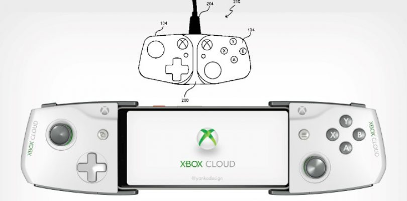 Microsoft patent looking to 'switch' it up?