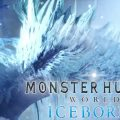 Discover the bringer of destruction, the Everwyrm – MHW: Iceborne