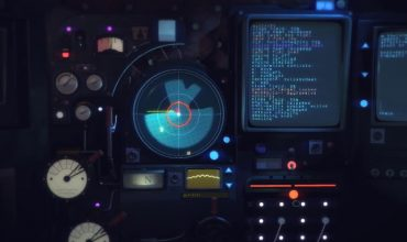 Nauticrawl will have you puzzling out an alien ship's controls to try escape