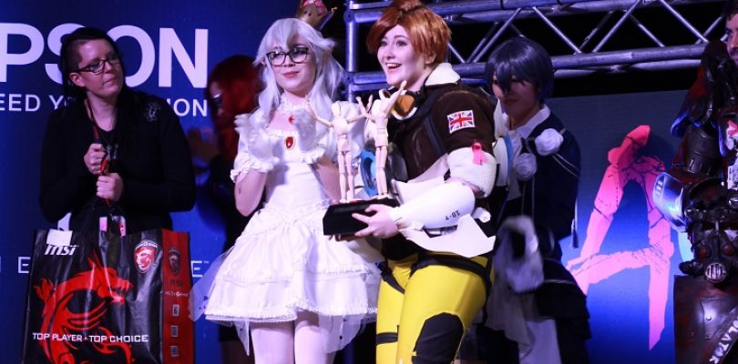 Vodacom adds R15,000 prize to this year's rAge cosplay contest
