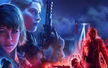 Review: Wolfenstein: Youngblood (PS4 Pro)