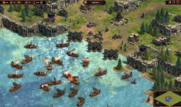 Wololould you look at that, Microsoft is teasing 'exciting' Age of Empires news at Gamescom