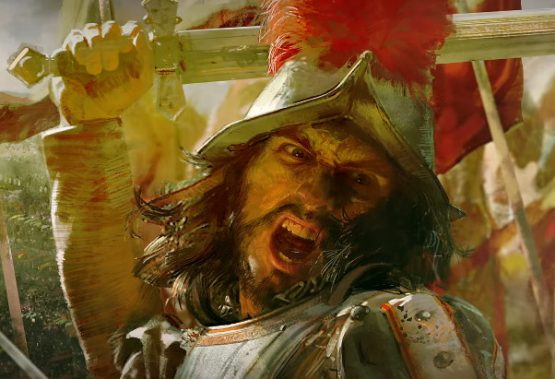 Age of Empires 4 gameplay footage teased for XO19 in November
