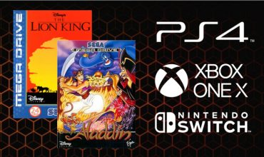 Updated: Aladdin and The Lion King 16-bit classics getting HD remasters