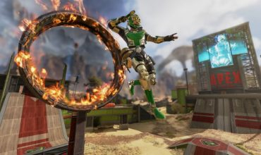 Apex Legends solo event is live for the next fortnight