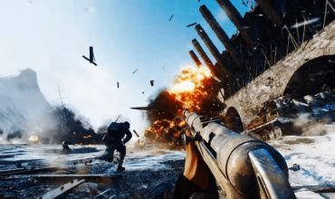 Battlefield's competitive 5v5 mode cancelled to focus on existing modes