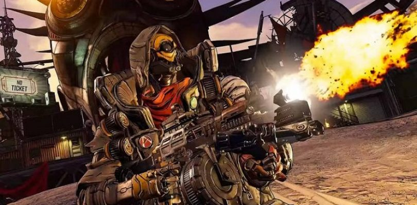 Hands-on: Borderlands 3 (Gamescom)