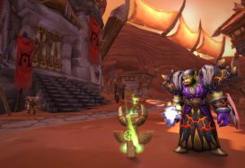 Watch World of Warcraft developers discuss fond memories of starting everything off