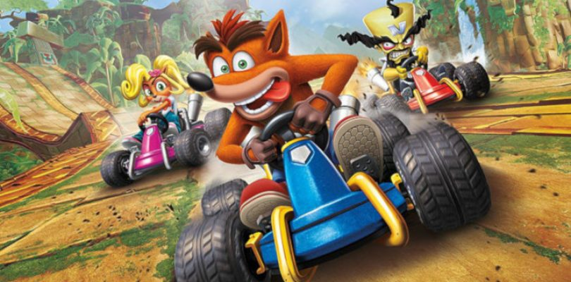 Activision under fire for post-launch microtransactions in Crash Team Racing