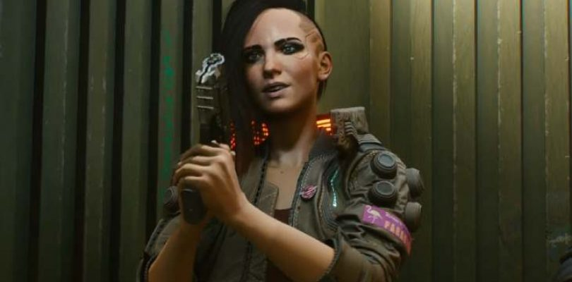 Oh yeah, Cyberpunk 2077 has multiplayer on the way too
