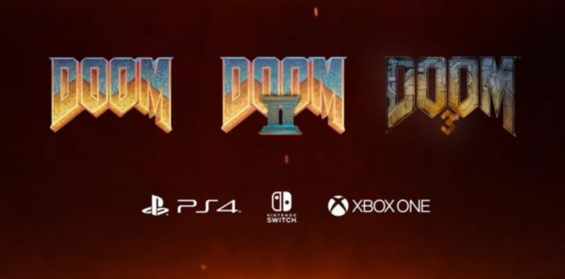 No more login required to play classic DOOM