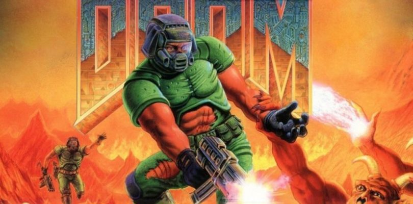 Review: Doom 1 (PS4)