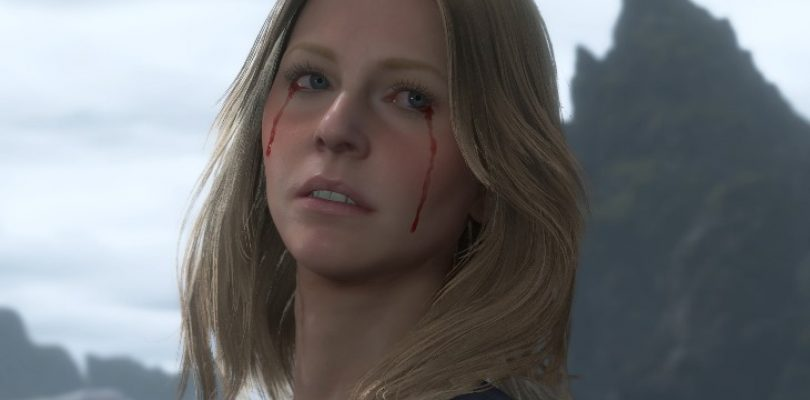 Death Stranding has been unlisted as a PS4 exclusive
