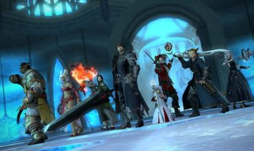 Square Enix isn't looking at a Final Fantasy XIV sequel right now