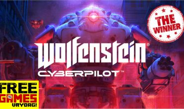 FGV winner is a Cyberpilot  – and our weekly wrap up!
