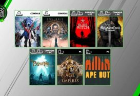 Xbox Game Pass for August kicks it up a few notches