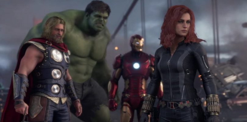 Hands-on: Marvel's Avengers (Gamescom)