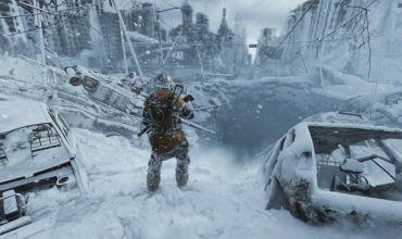 Metro Exodus is heading to Steam after one year Epic Games Store exclusivity
