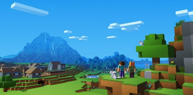 Minecraft's Super Duper Graphics Pack is officially cancelled