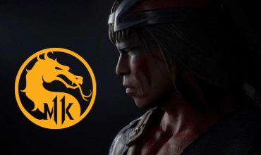 Nightwolf slices his way into Mortal Kombat this month