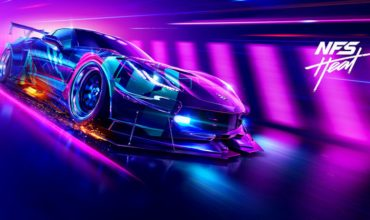 Catch the Need for Speed reveal live here this afternoon