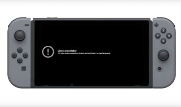 Nintendo going after more YouTube channels that play its music