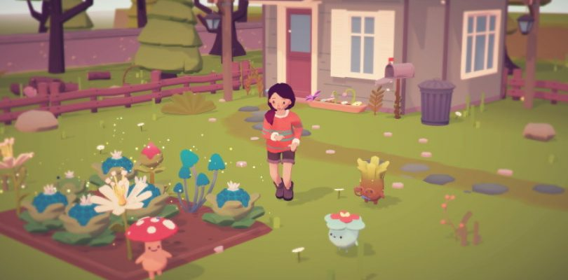 Ooblets is an Epic exclusive, posts about the expected backlash