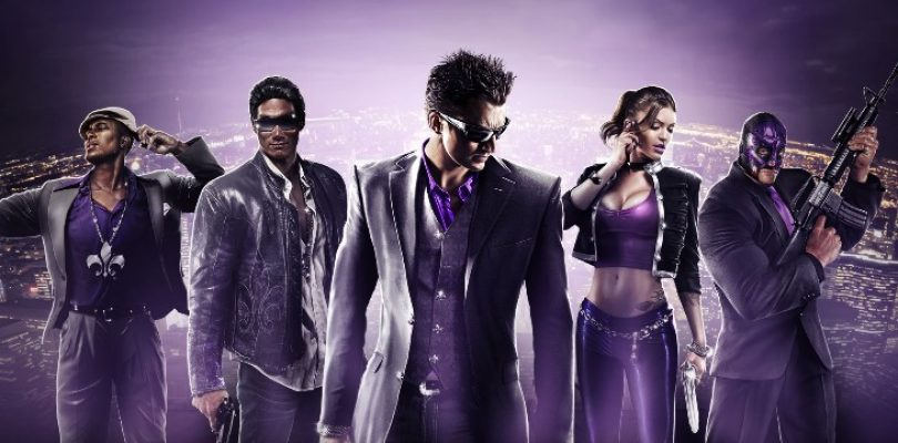 A new Saints Row game is in development and new updates from THQ Nordic
