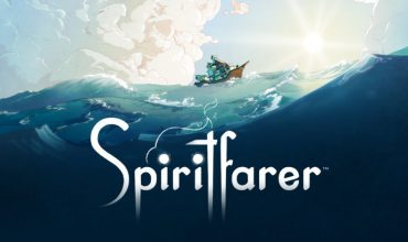 Spiritfarer is a management game about making friends then guiding them to the afterlife