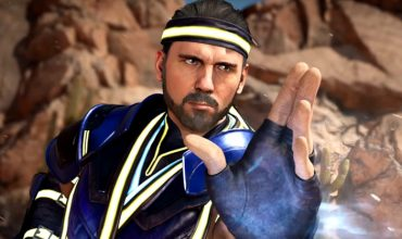 DJ's voice-acting for new Sub-Zero skin in MK11 is so bad it's good