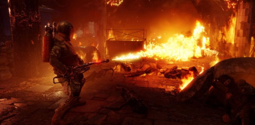 Metro Exodus: The Two Colonels trailer shows a return to horror roots