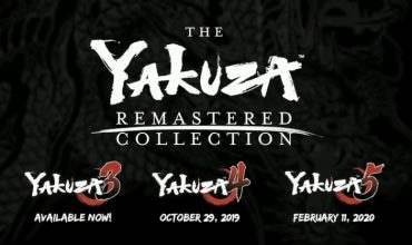 The Yakuza Remastered Collection is real with Yakuza 3 available now