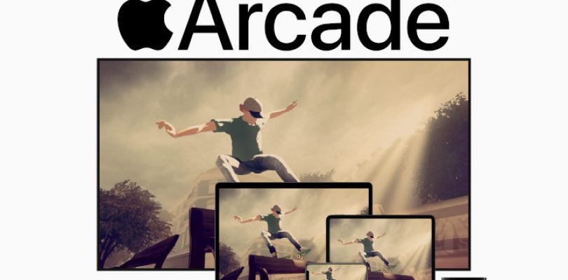 Apple Arcade is coming Sep 19 and will include these 15 games