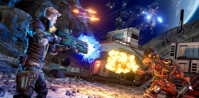 New Borderlands 3 patch adjusts vault hunters and weapons
