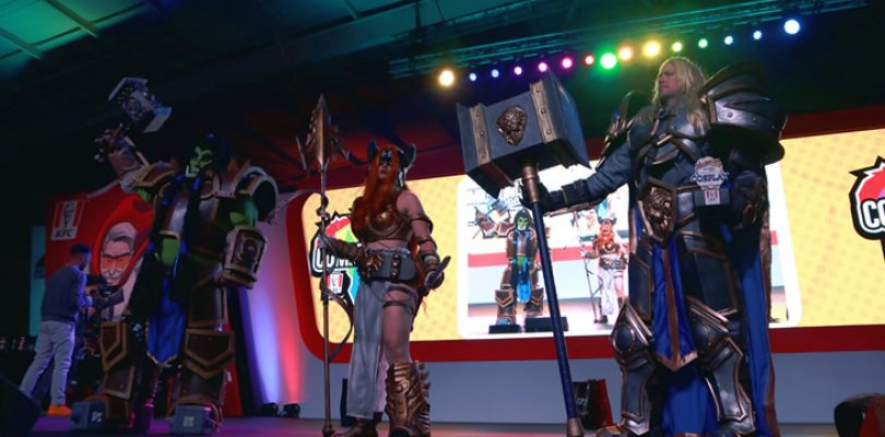 The captivating cosplays of Comic Con Africa