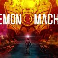 Review: Daemon X Machina (Switch)