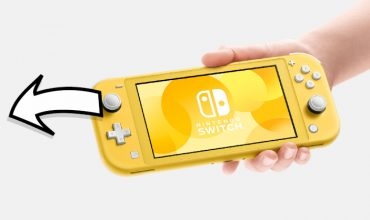Switch Lite added to the Joy-Con drift lawsuit