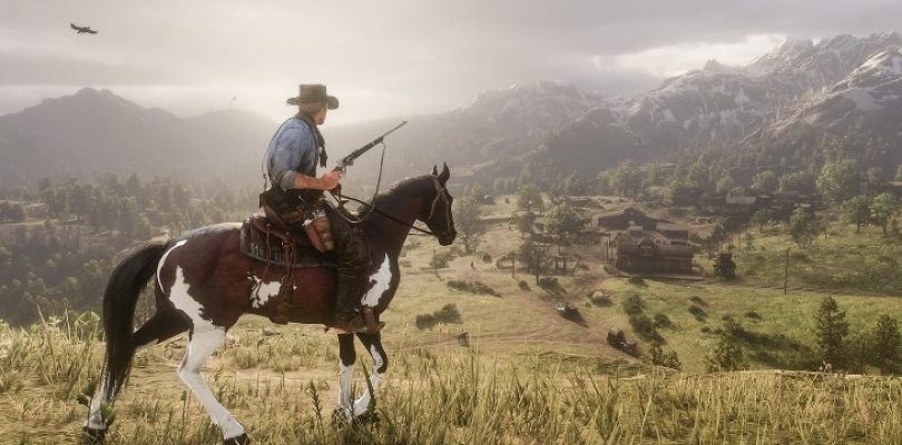 Single-player DLC unlikely for Red Dead Redemption 2 as team focuses on Red Dead Online