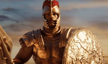 A Total War Saga: Troy gets officially announced