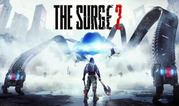 Review: The Surge 2 (PS4 Pro)