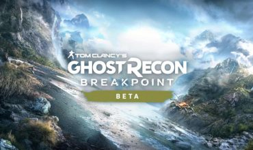 Impressions: Tom Clancy's Ghost Recon Breakpoint – Beta (PS4 Pro)